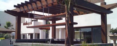 Hazem Al-Rasekh Villa