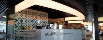 Alkalha Flafel