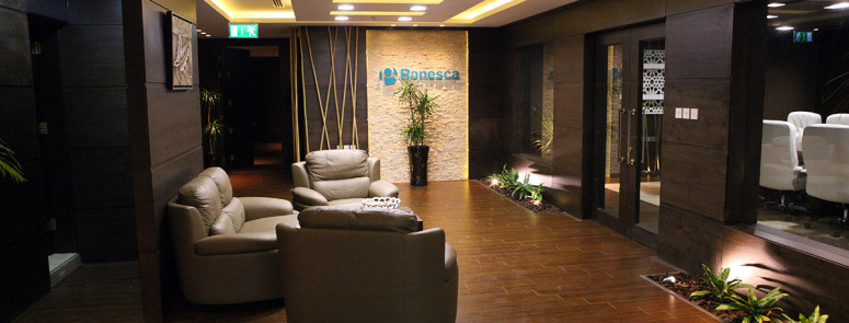 Ronesca Commercial Offices